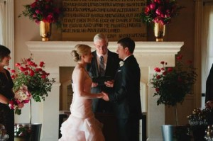 Things to Consider When Planning a Home Wedding | ACH Homes