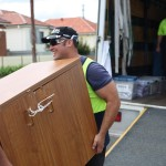 moving company service
